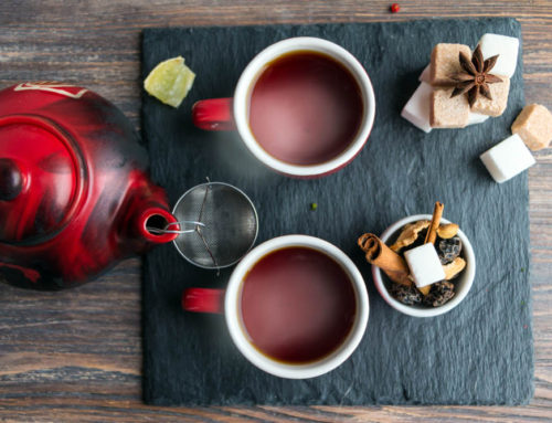 Arise Chai 4 Ways — Delightful recipes for any time of day