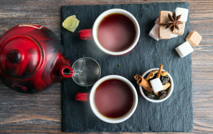 Arise Chai Recipes