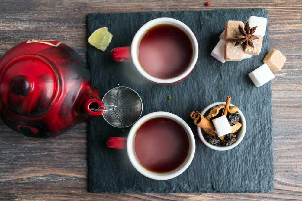 Arise Chai Recipes