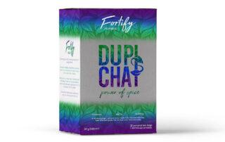 fortify immunity tea - wideangle