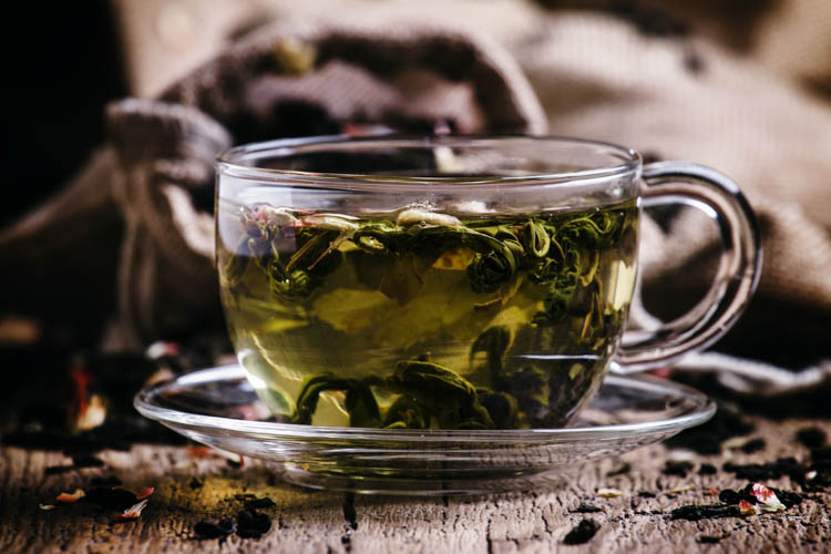 green tea benefits fortify chai