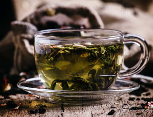 Green Tea — Scientifically proven Health and Wellness benefits