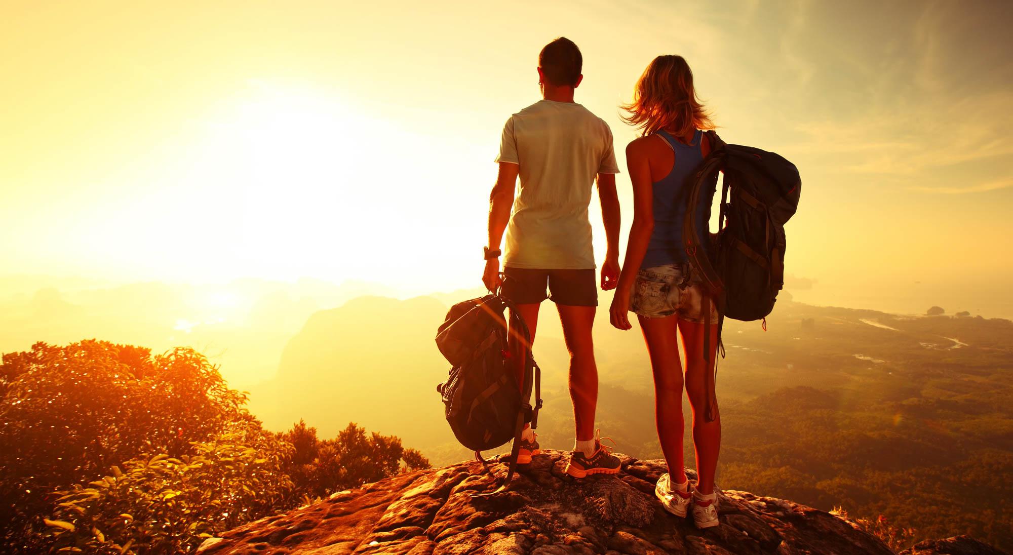 man and women goals