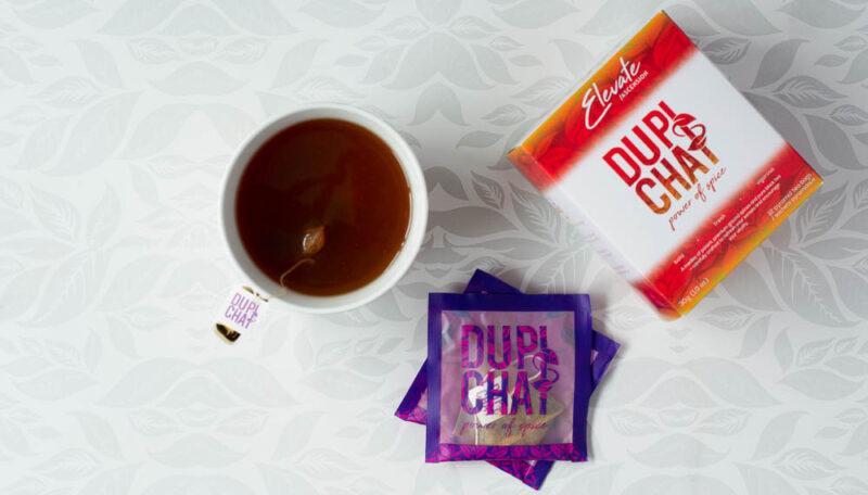Elevate Gut Power Tea