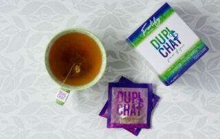 Fortify immunity tea