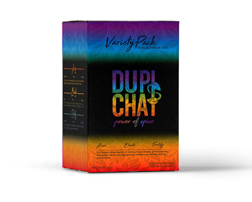 dupischai sampler teas