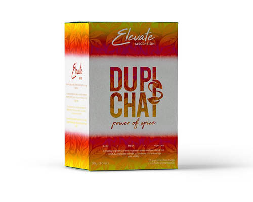Elevate Gut Power Tea