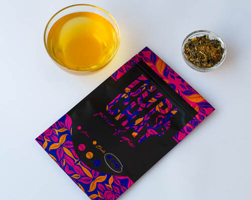 Fortify Immunity looseleaf tea