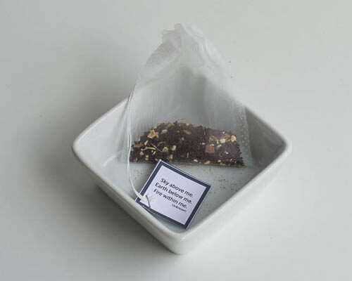 DIY teabags dupischai