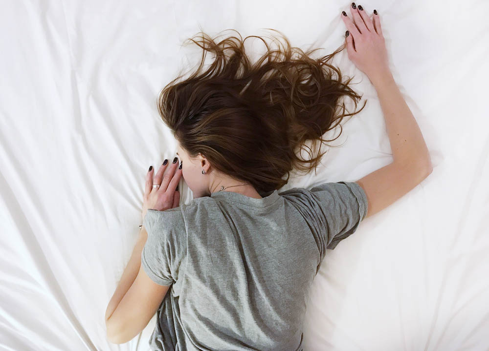 sleep habits and food
