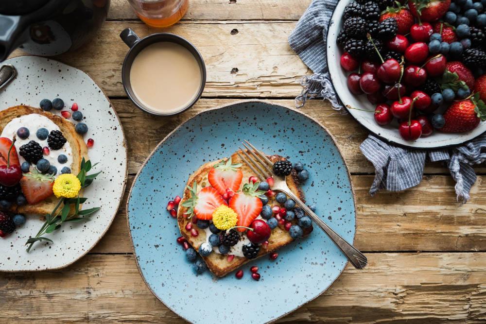 breakfast IF