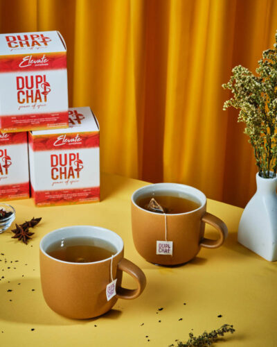 dupis chai elevate